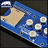 Wanhao Spare Part D4 Touching Panel