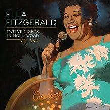 Twelve Nights in Hollywood,Vol.3 & 4