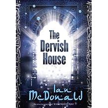 The Dervish House (Gollancz S.F.) (English Edition)