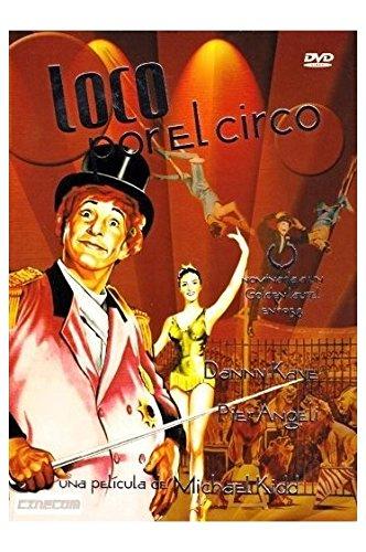 Bild von Loco por el circo (1958) [Spanien Import]