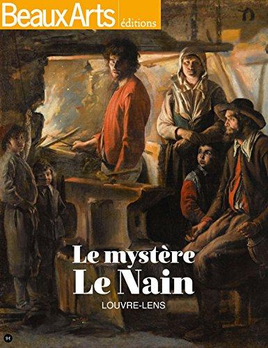 Le mystère Le Nain : Louvre-Lens par Collectif
