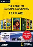 The Complete NATIONAL GEOGRAPHIC - 123 Years g�nstiger