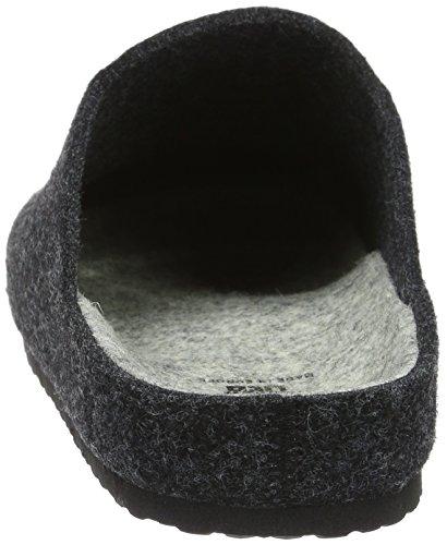 Pantofole Filz Man Natural Grau Uomo Lico Grigio qU5twfw
