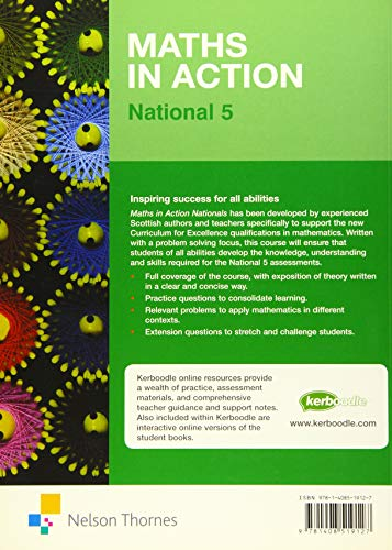 Maths in Action National 5