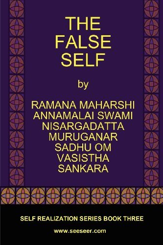 THE FALSE SELF by Ramana Maharshi (2011-11-16)