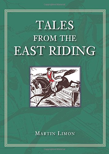 Tales from the East Riding