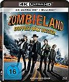 Zombieland: Doppelt hält besser (UHD) [Blu-ray]