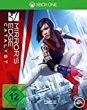 Electronic Arts XB1 Mirrors Edge Catalyst