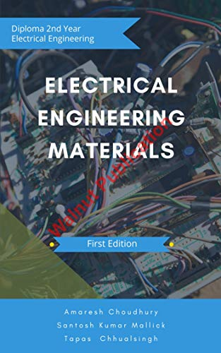 Electrical Engineering Materials Ebook