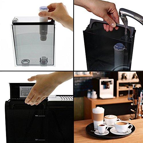 Melitta – Caffeo Barista T Smart - 3