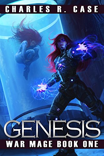 Genesis: War Mage: Book One (War Mage Chronicles 1) (English Edition)