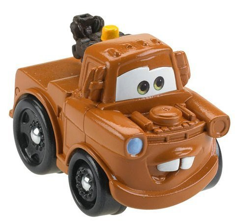 Price Fisher Cars Disney (Fisher Price Disney Cars 2 Wheelies Mater by Wheelies)