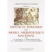 Mosaicos romanos del Museo Arqueológico Nacional (Corpus de Mosaicos Romanos de España)