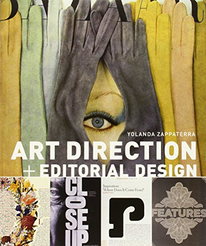 Art Direction + Editorial Design (Abrams Studio) por Yolanda Zappaterra