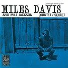 Quintet/Sextet by Miles Davis (1991-07-01)