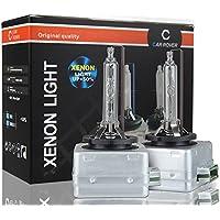 Car Rover D3S Xenon Headlight Bulb HID Light 12V 35W (6000K)