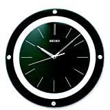 Seiko Wall Clock with Sweeping Second Hand QXA314J Brand New