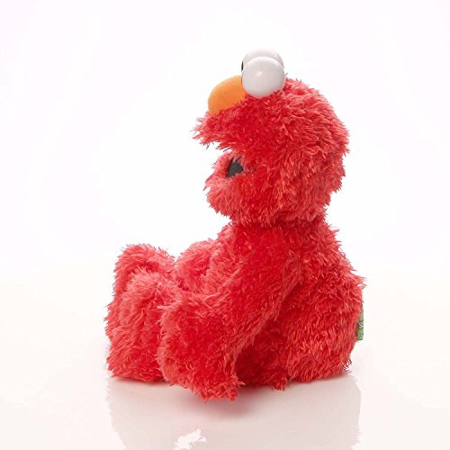 "Elmo Soft Toy 13"""