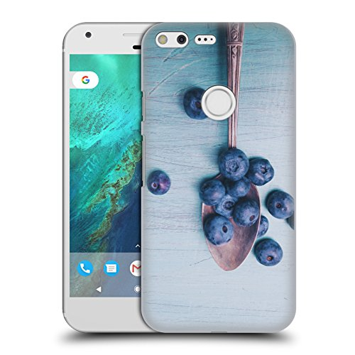 official-olivia-joy-stclaire-blueberries-on-the-table-hard-back-case-for-google-pixel-xl