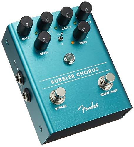 Fender Bubbler Analogue Chorus Pedal