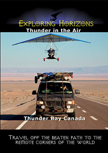 Trade Fur Canada (Exploring Horizons - Thunder in the Air - Thunder Bay Canada [OV])
