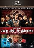 Jeder stirbt für sich allein (Alone in Berlin: Every Man Dies Alone) - Filmjuwelen