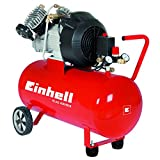 Einhell Kompressor TC-AC 400/50/8 Set