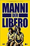 Manni, der Libero - Collectors Box [3 DVDs]