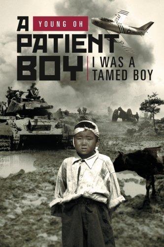 A Patient Boy Cover Image
