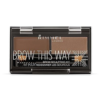 Rimmel Eyebrow Kit