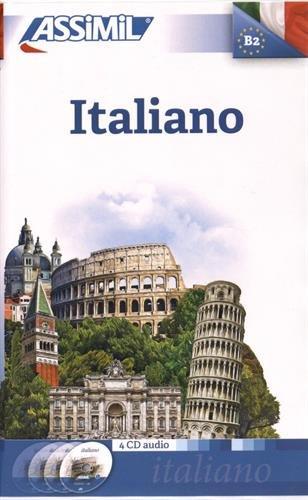 Cours CD Italien par Anne Marie Olivieri