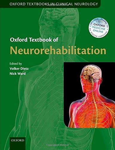 Oxford Textbook of Neurorehabilitation (Oxford Textbooks in Clinical Neurology) (2015-02-26)
