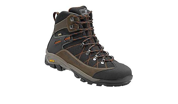 Garmont Antelao V GTX Scarponcino Trekking Escursione Uomo Fondo Vibram  Fodera Gore-Tex  Amazon.it  Scarpe e borse ab58886a70c