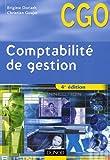 Image de Comptabilité de gestion : Processus 7 : détermination et analyse des coûts