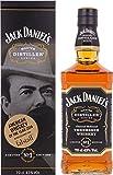 Jack Daniels N0.1 Master Distiller Whisky, 70 cl