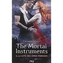 5. The Mortal Instruments : La Cité des âmes perdues (5)