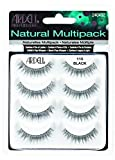 ARDELL 5 Pack Natural 110 Wimpernpflege, Black, 25 g