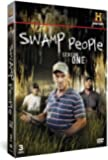 Swamp People [DVD]