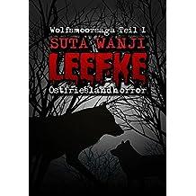 Leefke: Wolfsmoor (Wolfsmoorsaga)