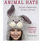 [( Animal Hats: Frog Hats, Elephant Hats, Cat Hats, and More - IPS [ ANIMAL HATS: FROG HATS, ELEPHANT HATS, CAT HATS, AND MORE - IPS ] By Mooncie, Vanessa ( Author )Jan-03-2013 Paperback By Mooncie, Vanessa ( Author ) Paperback Jan - 2013)] Paperback