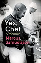 Yes, Chef: A Memoir by Marcus Samuelsson (2013-06-06)