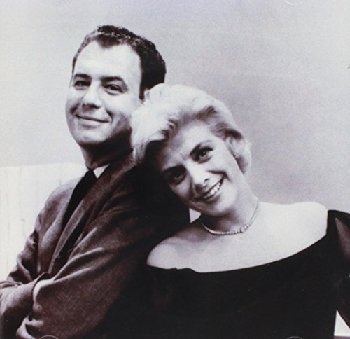 Dedicated to Nelson (Rosemary Clooney-cd)