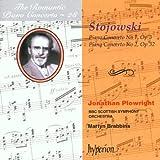 Stojowski-Piano Concertos Nos 1 & 2
