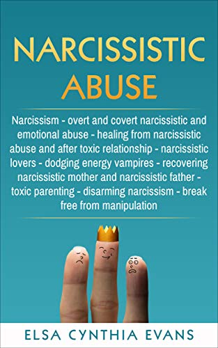 Narcissistic Abuse: Narcissism Overt and covert narcissistic