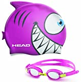 Head Goggles Set Meteor Character by Mares