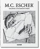 M. C. Escher - Grafik und Zeichnungen - Maurits C. Escher