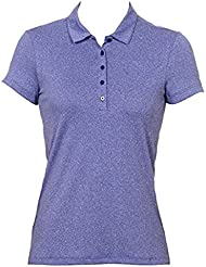 Nike Polo Precision Jacquard-T-Shirt-Femme