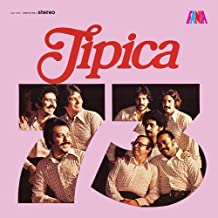 Tipica 73 by Tipica 73 (2011-05-17)