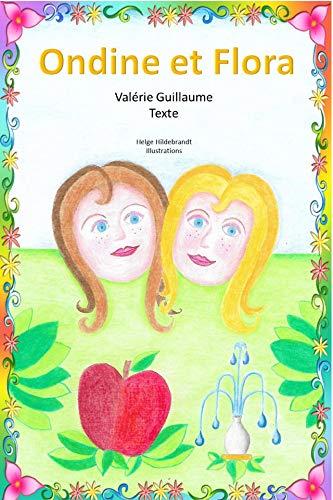 Couverture du livre Ondine et Flora