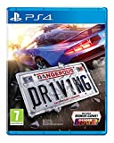 Driving Games Review and Comparison
